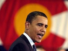 За день до начала выборов Обама уверенно опережает Маккейна