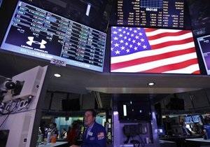 Биржи США выросли на ожидании итогов президентских выборов
