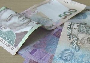 МВД: В Полтавской области чиновник Госкомзема требовал взятку в 1 млн 200 тысяч гривен