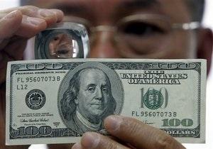 Доллар вновь снизился на межбанке