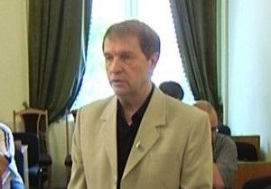 В Харькове пропал без вести главный редактор издания Новый стиль