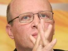Зварыч не против участия теневых министров в работе Кабмина