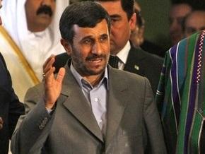 Иран овладел ядерными технологиями из-за безнравственности мировых держав - Ахмадинеджад