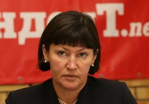 Акимова заявила, что основные параметры проекта госбюджета согласованы с МВФ