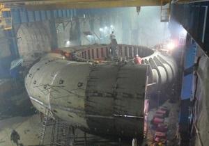 Тяжело машиностроению: Правительство запланировало приватизацию Турбоатома