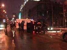 СМИ: Автомобиль мэра Симферополя насмерть сбил пешехода
