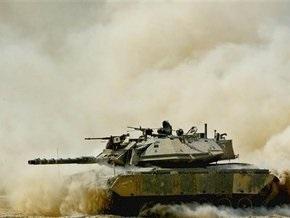СМИ: Израиль проведет военную операцию в секторе Газа