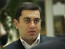 Друг Окруашвили попросил политического убежища во Франции