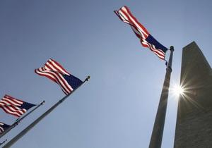 В США в результате землетрясения пострадал монумент Вашингтона
