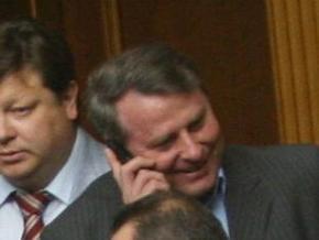 В Тирасполе заявили, что Лозинский не пересекал границу с Приднестровьем