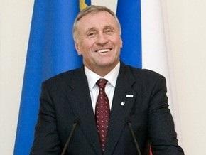 Премьер-министр Чехии прибыл в Киев