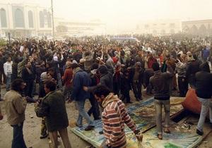 Международный суд счел убийства в Ливии преступлением против человечности