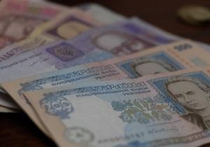 Ъ: Украина провалила план по борьбе с коррупцией