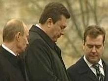 В Кремле ничего не знают о встрече Януковича с Медведевым