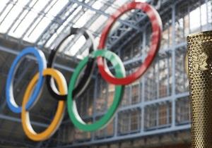 Олимпийские игры в Лондоне станут самыми затратными за последние 16 лет