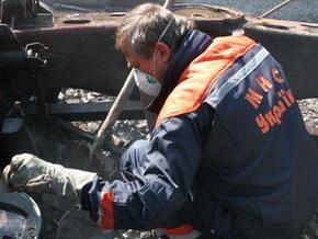 В Луганской области произошел взрыв в законсервированной шахте