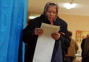 На один из округов в Луганской области поставили 10 тысяч лишних бюллетеней - КИУ