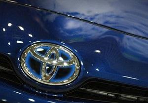 Toyota увеличила вдвое производство автомобилей в марте