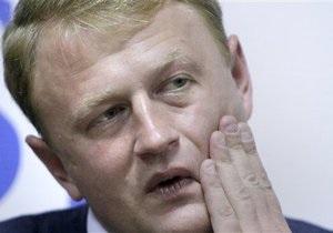 Майор Дымовский пожаловался на слежку и задержание соратников