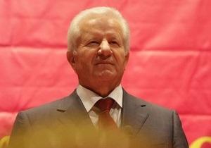 Мороз заявил, что СПУ объединится с девятью партиями