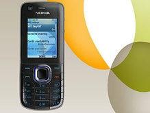 Nokia презентовала телефон-кошелек