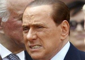 Берлускони заявил, что не будет участвовать в новом правительстве Италии