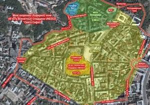 Строительство в центре столицы: Киевляне выиграли суд у застройщика