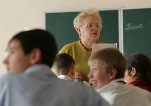 В Макеевке родители закрытой школы заявляют о невыполнении властью обещаний