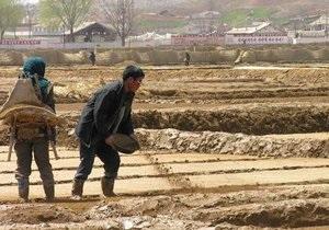 Голод в КНДР. Зафиксированы новые случаи каннибализма