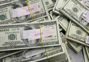 Отрицательное сальдо торгового баланса Украины в первом квартале превысило $1,6 миллиарда