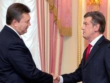 БЮТ и НУ-НС дают Януковичу повод заблокировать Раду