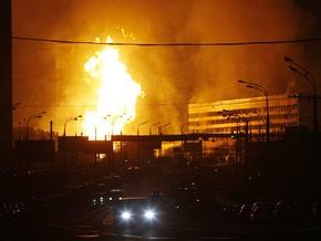 Специалисты выявили еще одну причину масштабного взрыва газопровода в Москве