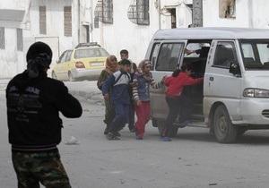 В Турции в лагере сирийских беженцев из-за взрыва газового баллона погибли двое детей