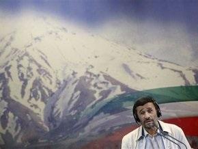 МИД РФ: Россия считает выборы в Иране внутренним делом этой страны