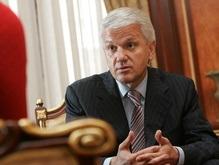 Литвин: Судя по всему, Ющенко не хочет коалиции трех