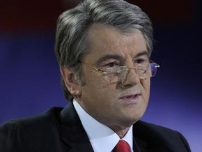 Опрос: Ющенко стал главным разочарованием года