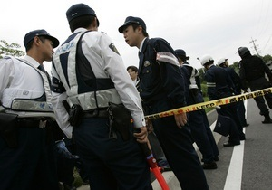 В Японии арестован один из самых влиятельных якудза