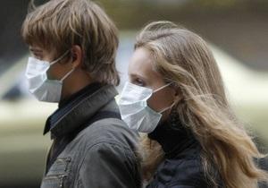 Опрос: 12% украинцев считают себя здоровыми