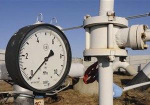 Украина не будет платить Газпрому штраф за недобор газа - эксперт