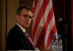 Новый посол США в Украине изучает украинский язык