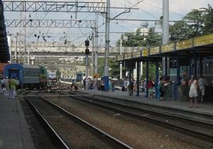 ЛЖД запустила поезд Тернополь - Черновцы: дизель преодолевает расстояние в 200 км за пять с половиной часов