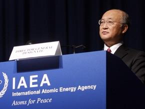 Члены МАГАТЭ утвердили кандидатуру нового директора агентства