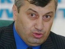 Источник: Лидер Южной Осетии бежал из Цхинвали