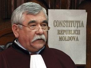Конституционный суд Молдовы утвердил результаты выборов