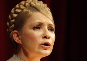 Замглавы МИД Польши: Вся Украина не должна расплачиваться за то, что происходит с Тимошенко