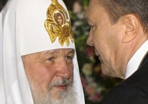 Эксперты: После прихода к власти Януковича ситуация в религиозной сфере серьезно ухудшилась