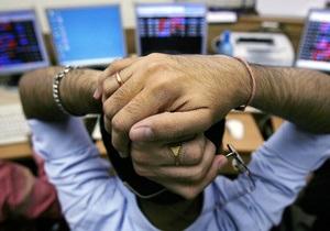 Украинские биржи закрылись уверенным ростом
