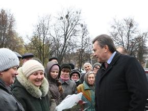 БЮТ хочет знать, причастен ли Янукович к изнасилованию