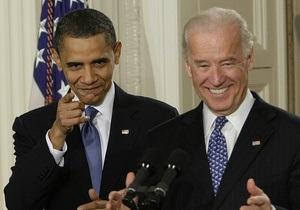 Обама подписал закон, о котором мечтали  поколения американцев