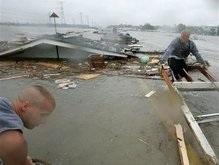Буш объявил Техас зоной стихийного бедствия